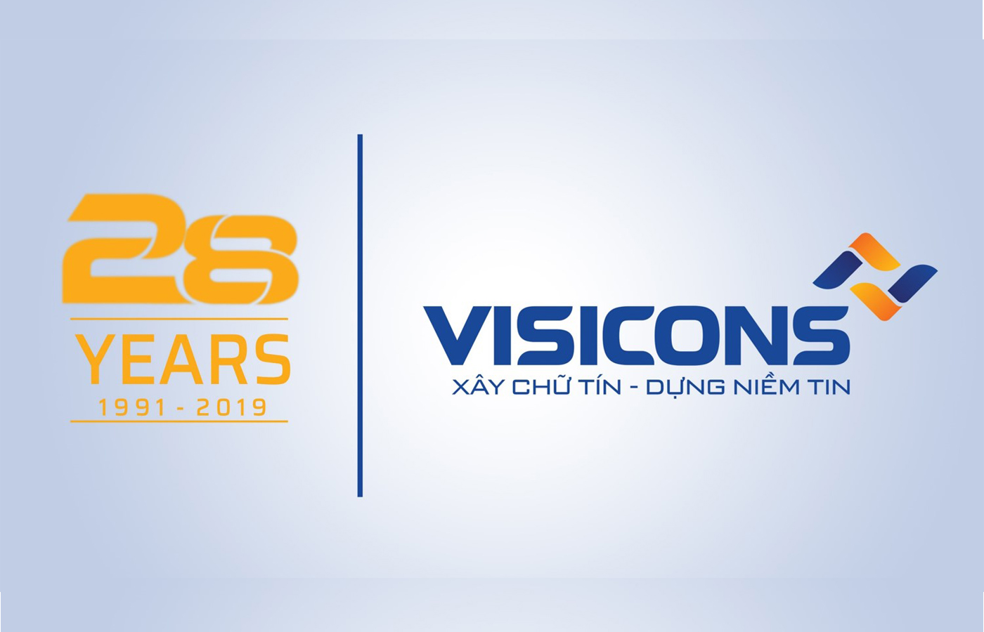 Kỷ niệm: Sinh nhật công ty Visicons (28 năm)