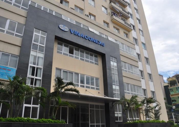 Visicons cho thuê Văn phòng tầng 1 Toà nhà H10 - Thanh Xuân Nam - Hà Nội