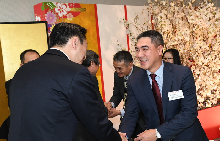 Ban lãnh đạo Công ty Visicons tham dự Hội nghị khách hàng thường niên của Tập đoàn Maeda tại Nhật Bản