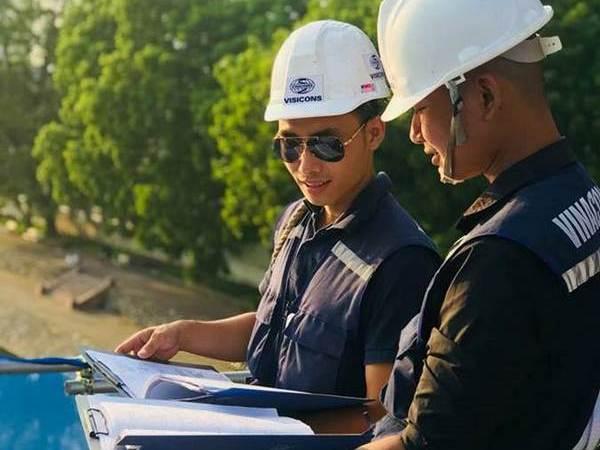 Kỹ sư Xây dựng dân dựng và công nghiệp
