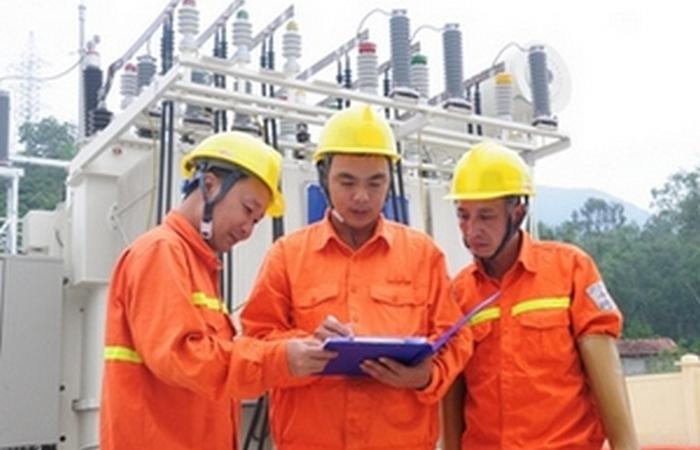 Công nhân Thợ điện