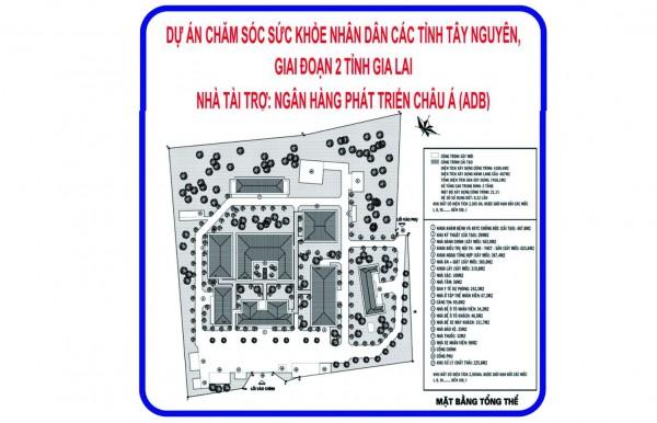 Trung tâm Y tế huyện Chư Păh