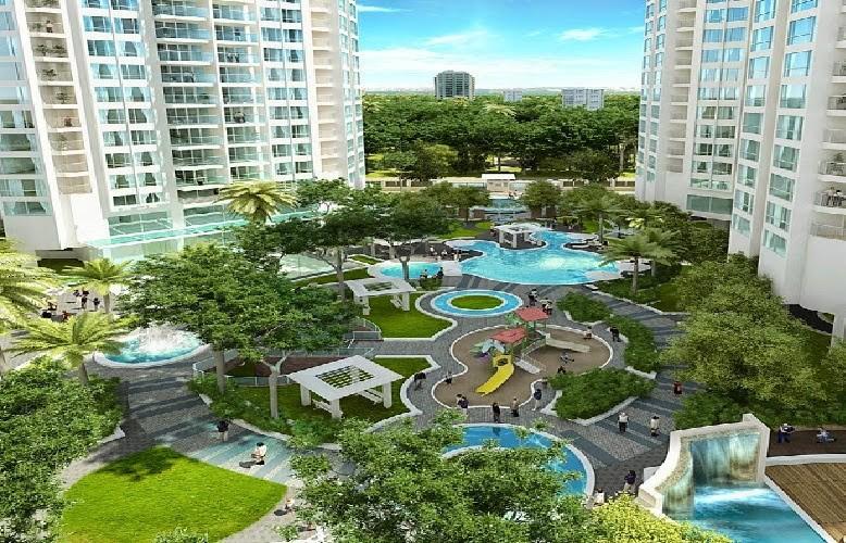 Hạ tầng (Civil), giai đoạn I - Dự án phát triển Khu đô thị mới Bắc An Khánh