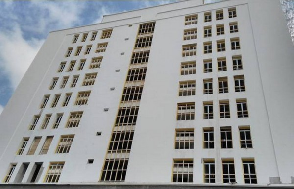 Trường Đại học Xây dựng Miền Trung - Phú Yên