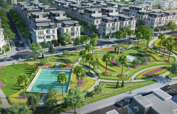 Dự án: Vinhomes Star City Thanh Hóa