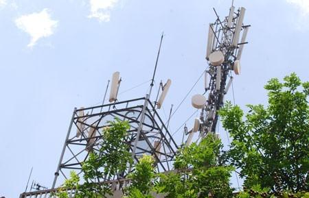 Triển khai nâng cấp và xây dựng, lắp đặt thiết bị 2G, 3G Viettel tại một số tỉnh miền Bắc