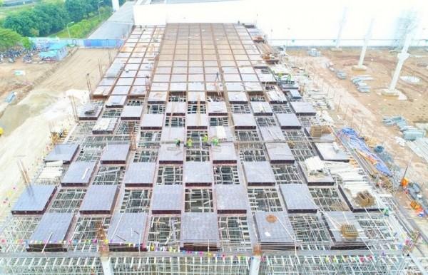 Nhà máy điện Stanley Việt Nam