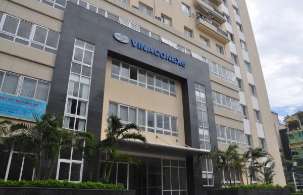 Tòa nhà H10 - Thanh Xuân Nam